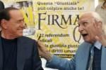 Berlusconi Pannella